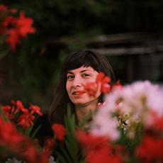 Лидија Ристовска