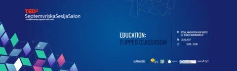 Education: Flipped classroom