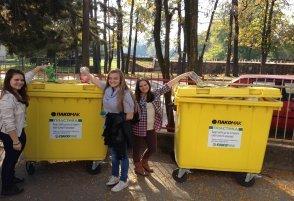 Како може да ја подобриме примарната селекција и одлагање на отпад од домаќинствата во Скопје?