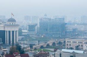 Како да се променат навиките за греење на семејствата со мали примања, со цел да се намали загадувањето во Скопје?